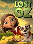 """Lost in Oz"" - Movie Poster (xs thumbnail)"