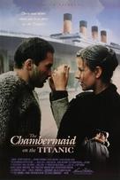 La femme de chambre du Titanic - Spanish Movie Poster (xs thumbnail)