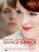 Savage Grace - Belgian Movie Poster (xs thumbnail)