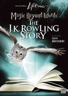 Magic Beyond Words: The JK Rowling Story - DVD cover (xs thumbnail)