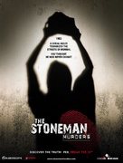 Stoneman - Indian Movie Poster (xs thumbnail)