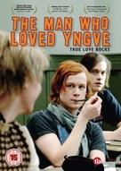 Mannen som elsket Yngve - British Movie Cover (xs thumbnail)