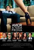 Crazy, Stupid, Love. - Brazilian Movie Poster (xs thumbnail)