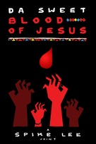 Da Sweet Blood of Jesus - DVD cover (xs thumbnail)