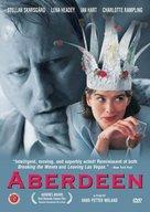 Aberdeen - Italian Movie Poster (xs thumbnail)