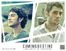 Sin Ruta - British Movie Poster (xs thumbnail)
