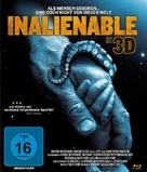 InAlienable - German Blu-Ray cover (xs thumbnail)