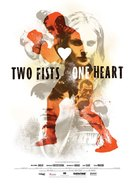 Two Fists, One Heart - Movie Poster (xs thumbnail)
