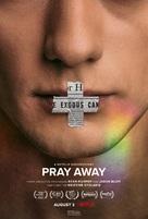 Pray Away - Movie Poster (xs thumbnail)