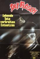 Psychomania - German Movie Poster (xs thumbnail)
