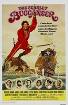 Swashbuckler - British Movie Poster (xs thumbnail)