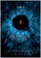 The Visit - Dutch Movie Poster (xs thumbnail)