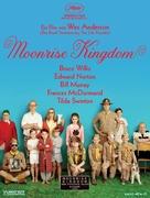 Moonrise Kingdom - Swiss Movie Poster (xs thumbnail)