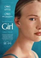 Girl - Dutch Movie Poster (xs thumbnail)