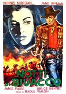 Cheyenne - Italian Movie Poster (xs thumbnail)