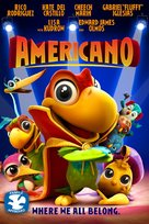 El Americano: The Movie - Movie Cover (xs thumbnail)