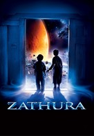 Zathura: A Space Adventure - Key art (xs thumbnail)