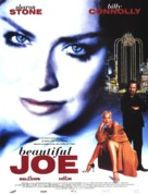 Beautiful Joe - Spanish Movie Poster (xs thumbnail)