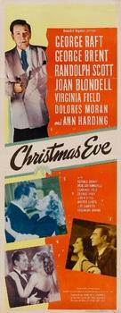 Christmas Eve - Movie Poster (xs thumbnail)