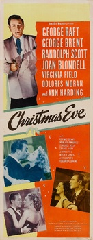 Christmas Eve - Movie Poster (xs thumbnail)