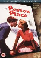 Peyton Place - British Movie Cover (xs thumbnail)