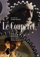 Couperet, Le - Dutch Movie Cover (xs thumbnail)