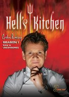 """Hell's Kitchen"" - DVD cover (xs thumbnail)"