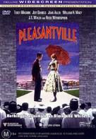 Pleasantville - Australian DVD cover (xs thumbnail)
