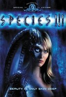Species III - DVD cover (xs thumbnail)