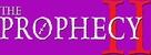 The Prophecy II - Logo (xs thumbnail)