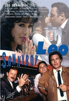 Leo Sonnyboy - Swiss Movie Poster (xs thumbnail)