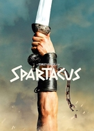 Spartacus - Movie Cover (xs thumbnail)