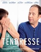 La tendresse - Belgian Movie Poster (xs thumbnail)