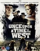 C'era una volta il West - British Movie Cover (xs thumbnail)