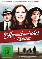 An American Rhapsody - German Movie Cover (xs thumbnail)