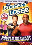 """""""The Biggest Loser"""" - DVD movie cover (xs thumbnail)"""