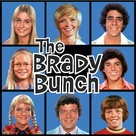 """The Brady Bunch"" - Movie Poster (xs thumbnail)"