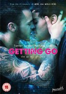 Getting Go, the Go Doc Project - British DVD cover (xs thumbnail)