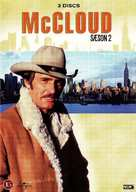 """McCloud"" - Danish DVD movie cover (xs thumbnail)"