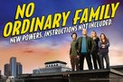 """No Ordinary Family"" - Movie Poster (xs thumbnail)"