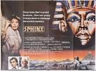 Sphinx - British Movie Poster (xs thumbnail)