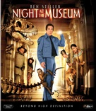 Night at the Museum - Indian Movie Cover (xs thumbnail)