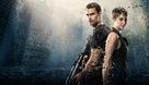 Insurgent - Key art (xs thumbnail)