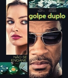 Focus - Brazilian Movie Cover (xs thumbnail)