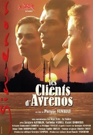 Les clients d'Avrenos - French Movie Poster (xs thumbnail)