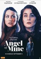 Angel of Mine - Australian Movie Poster (xs thumbnail)
