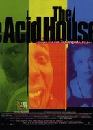 The Acid House - German Movie Poster (xs thumbnail)