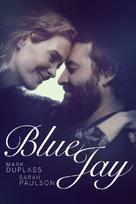 Blue Jay - Movie Cover (xs thumbnail)