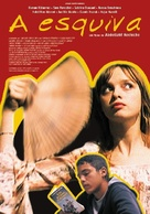L'esquive - Portuguese Movie Poster (xs thumbnail)