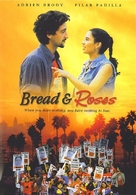 Bread and Roses - Movie Cover (xs thumbnail)